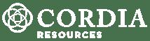 Cordia Resources - White Logo-01